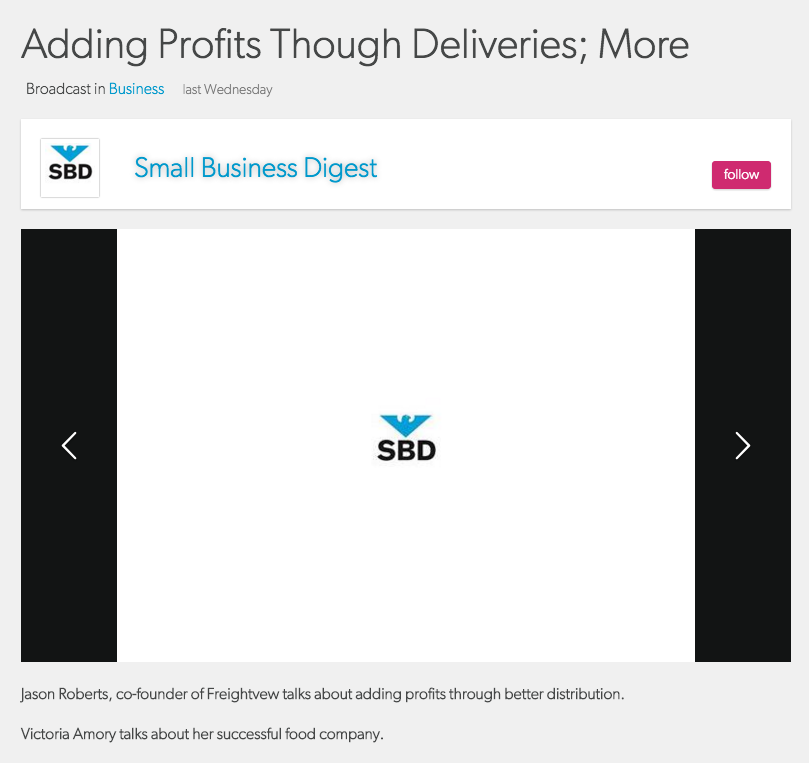 Small Business Digest